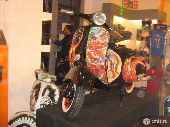 Куплю скутер японского или китайского производства.