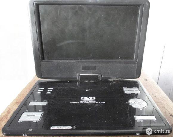 Видеоаудиопроигрыватель Pioneer ea-9096 dvd+телевизор