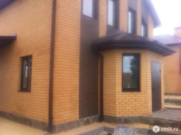 Дом 160 кв.м