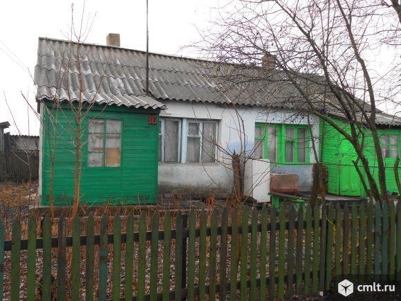 Дом 35 кв.м