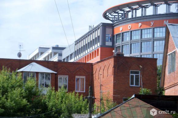 Центр цирк Ленина