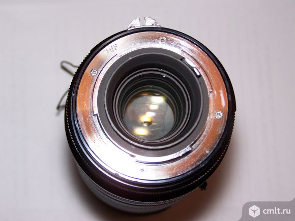 Soligor 45-150/3.5 Macro,  для Nikon мануальный объектив. Фото 8.