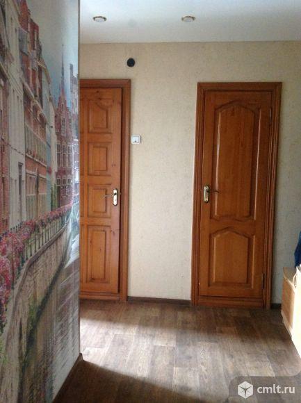 2-комнатная квартира 52,8 кв.м