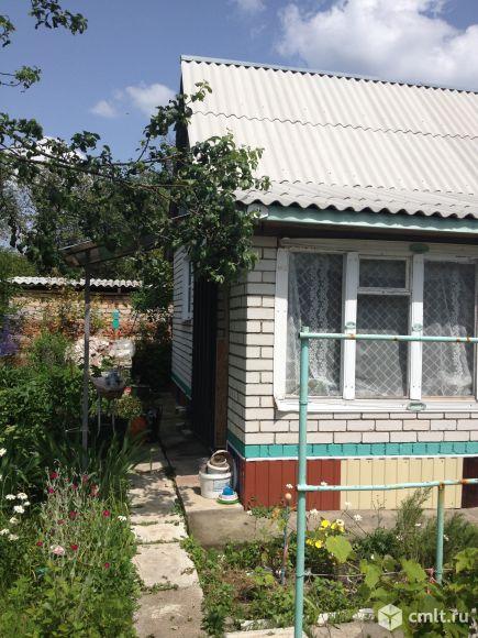 Дача 24 кв.м дальние сады