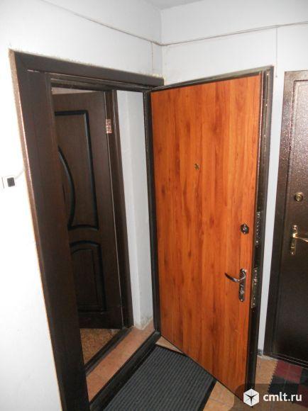 Изготовление на заказ металлических дверей