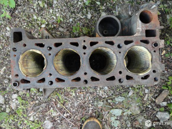 Блок для ВАЗ-2105. Фото 1.