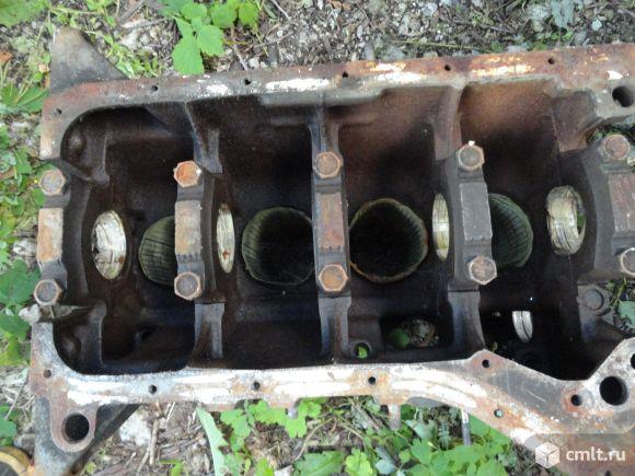Блок для ВАЗ-2105. Фото 3.