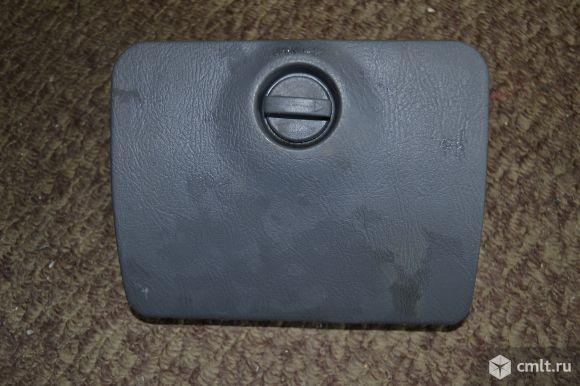 Ящик (бардачок) для мелки вещей Hyndai Accent c разборки. Фото 1.