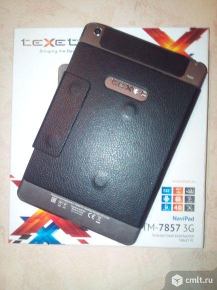 Планшет TeXet 7857