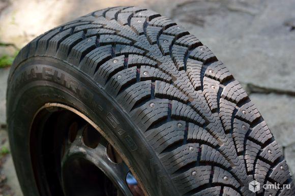 Зимние шины для Пежо