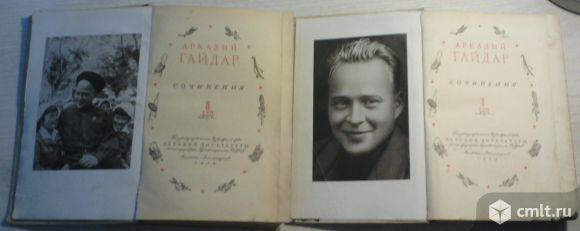 Книги 50-60 годов