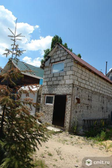 "Лодочная станция ""Турист""  дачный домик. Фото 1."