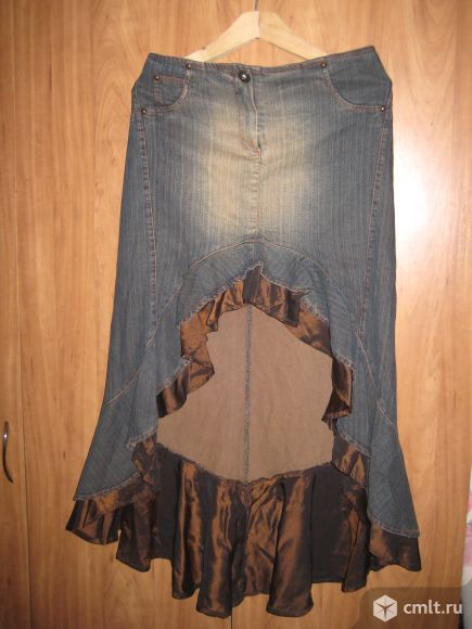 Продам юбки р.44-48. Фото 4.