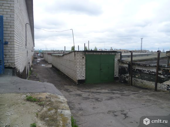 Капитальный гараж 30 кв. м Гигант