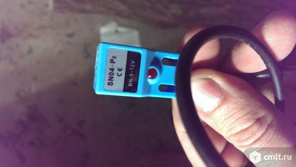 Продам SN04-P2 Индуктивный датчик. Фото 1.