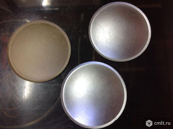 Пылезащитные колпаки для S-90 и аналогов. Фото 2.