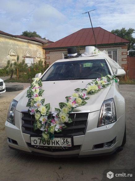 Украшения для свадебной машины, рассортированные 54