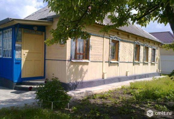 Продается  дом в поселке Стрелица. Фото 1.
