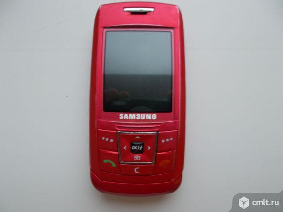 Телефон Samsung e250i