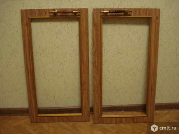 Дверцы шкафа