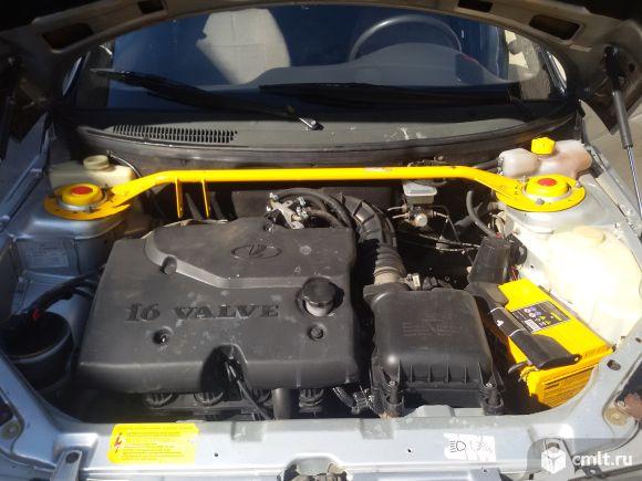 ремонт ваз двигателя 21124