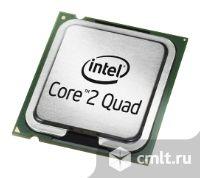 Процессоры 775 E4600 E6600 E7600 E8500 Q8400 Q9400