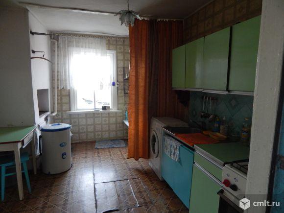 Графская ст., Добрая ул. Дом, 68 кв.м, паровое отопление