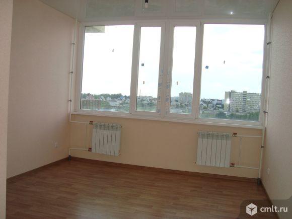 2-комнатная квартира 28 кв.м