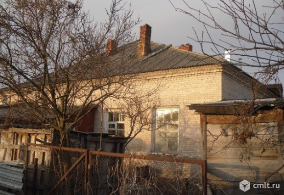 Тепличный, Изумрудная ул. Часть дома, 42.6 кв.м, 1 сотка. Фото 1.
