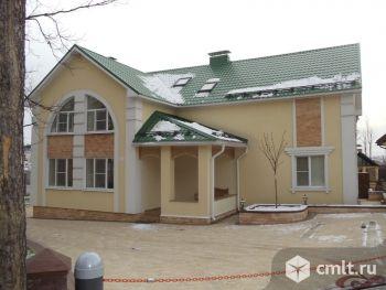 Домов индивидуальных жилых строительство. Фото 4.