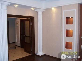 Комплексный ремонт квартир, домов. Малярно-штукатурные