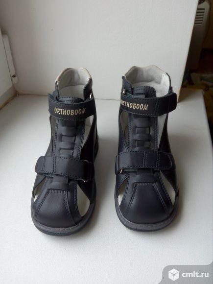 Ботинки. Фото 5.