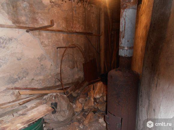 Капитальный гараж 40 кв. м Орбита. Фото 8.