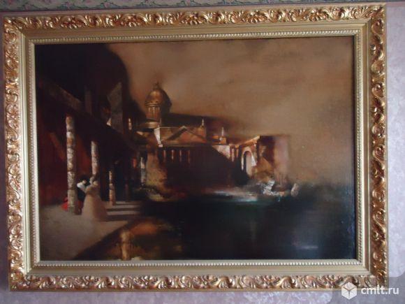 Продается картина. Фото 1.