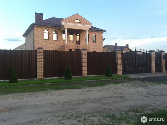Дом 230 кв.м