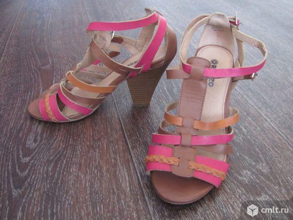 Летняя обувь 36