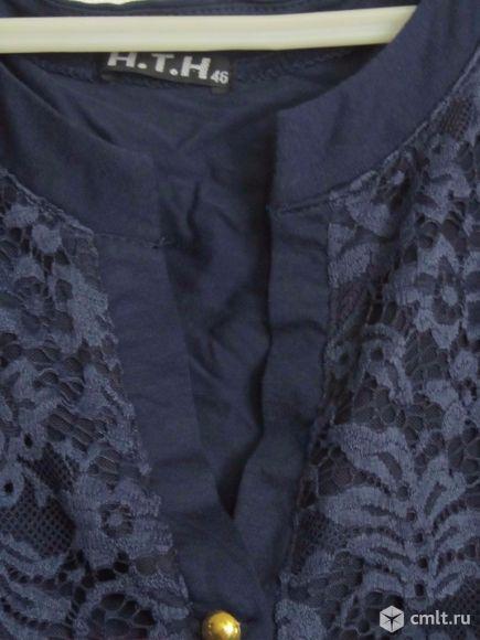 Блузка 46
