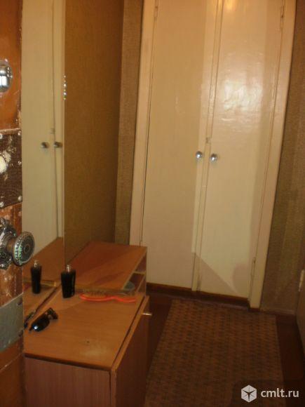 1-комнатная квартира 30,5 кв.м