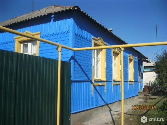 Жилой дом, 63 кв.м Колодезный пос, Каширский р-н Победы ул.