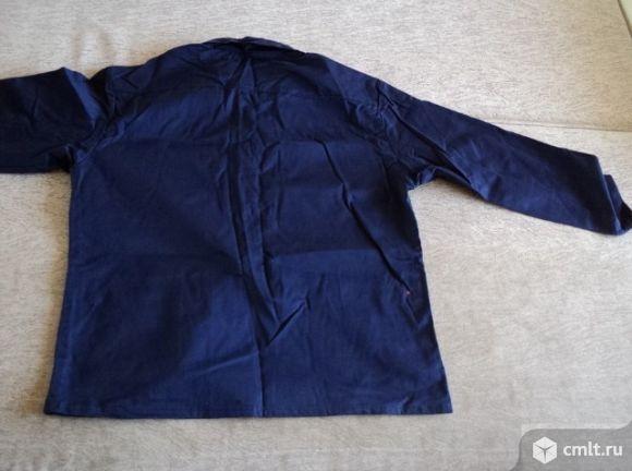 Куртка от спецовки р-р. 48-50. Фото 5.