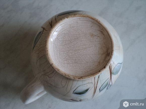 Чайный сервиз из СССР