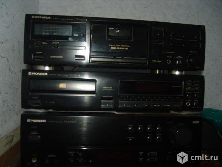 Аудиосистема Pioneer. Фото 2.