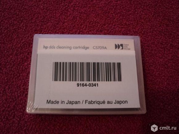 Картридж чистящий HP C5709. Фото 3.