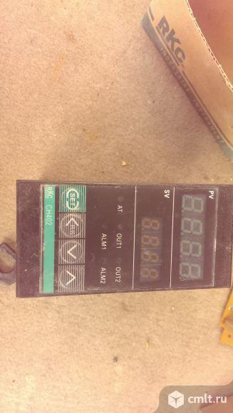 RKC термостат CH402 CH402FK02-V *-Н. Фото 4.