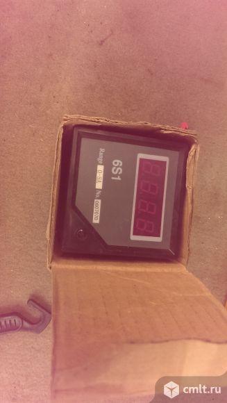 Частотный преобразователь 220 AC на 10 DC. Фото 1.