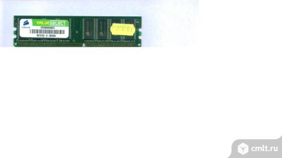 Оперативная память DDR256/ DDR2 2gb/ 1gb. Фото 2.
