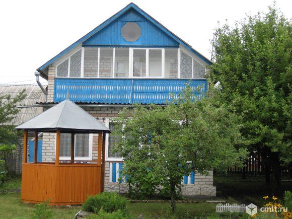 Рамонский район, Чертовицы, Лесная поляна СНТ. Дача. Фото 1.