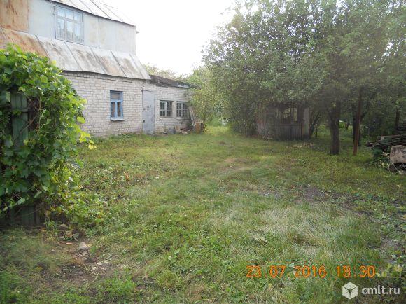 Дача на 5-ой остановке кирпичный дом