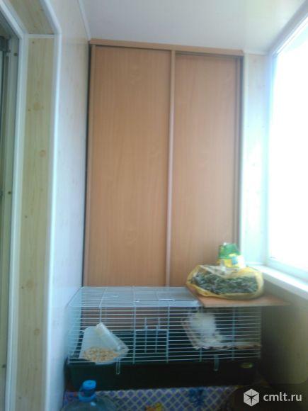 1-комнатная квартира 39,9 кв.м