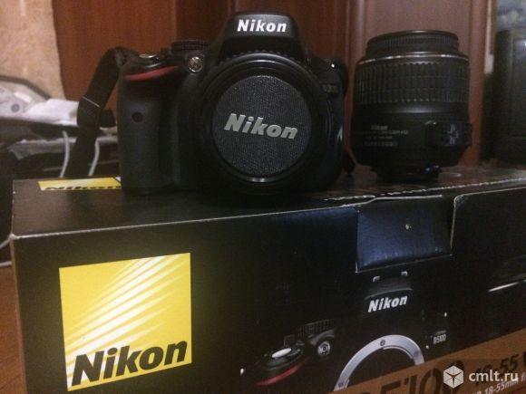 сумка Nikon D5100 Kit : Nikon d